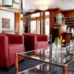 Lobby Ambassador Parkhotel München