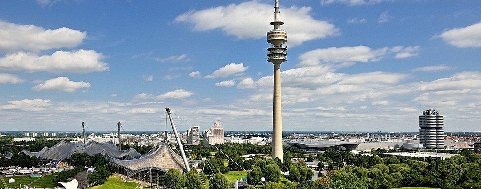 Wochenende München Angebot