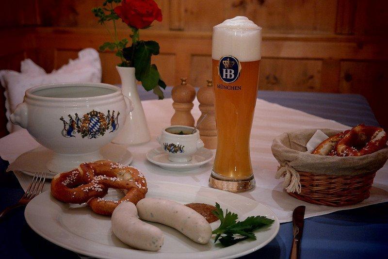 München Kurzurlaub Tipps - für einen feinen Genuss