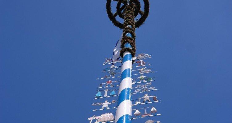 Das verspricht ein Urlaub in München im Mai/München Städtereise für ein traditionelles Vergnügen