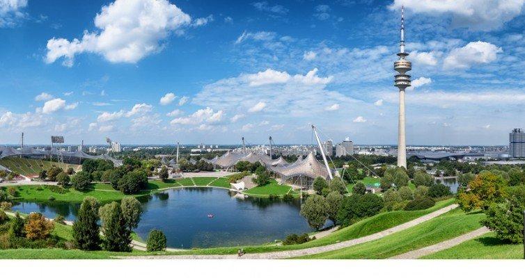 Wochenendtrip München / München erleben