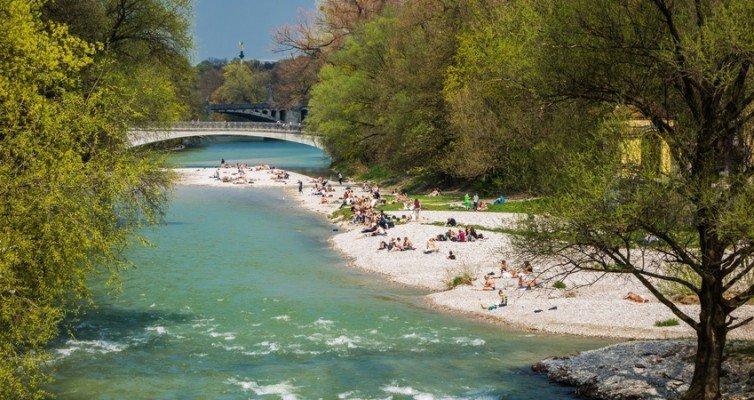 München Reise - zu jeder Zeit ein Genuss. Sommerurlaub München.