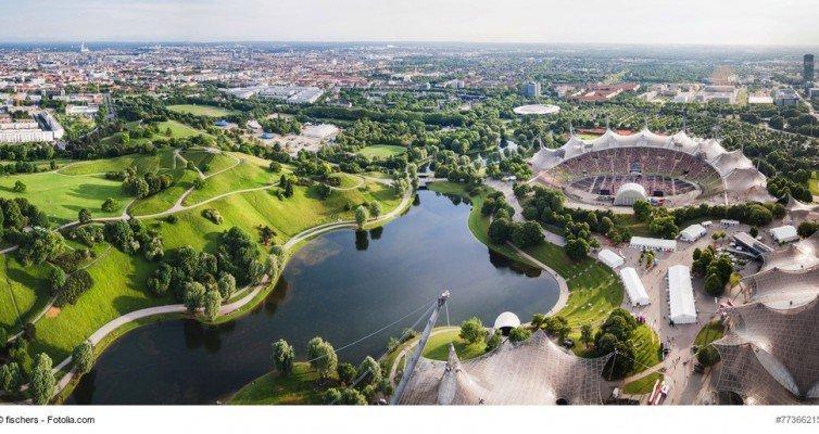 Sightseeing Touren, München Sommer Veranstaltungen