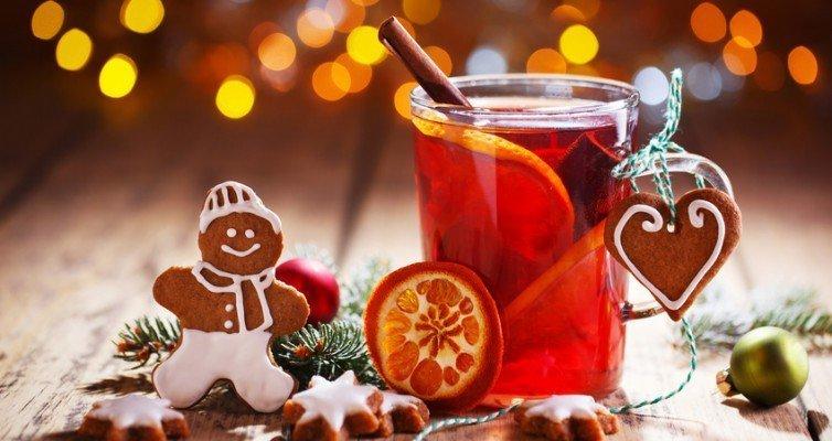 Genuss auf Weihnachtsmärkten/Feuerzangenbowle München als Ausklang nach einem aufregenden Tag