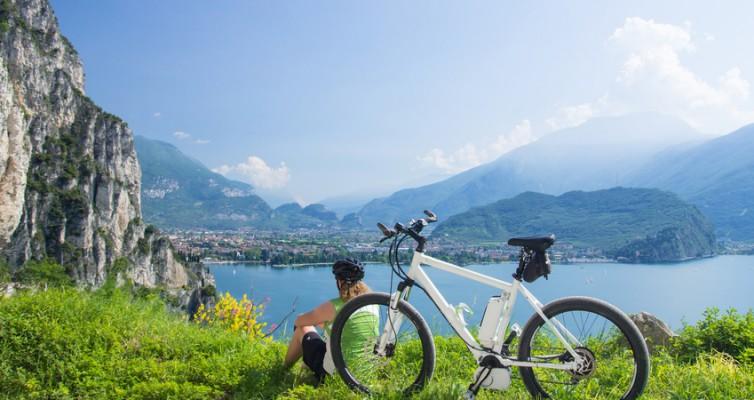 Mit dem E-Bike München und Umgebung erkunden.