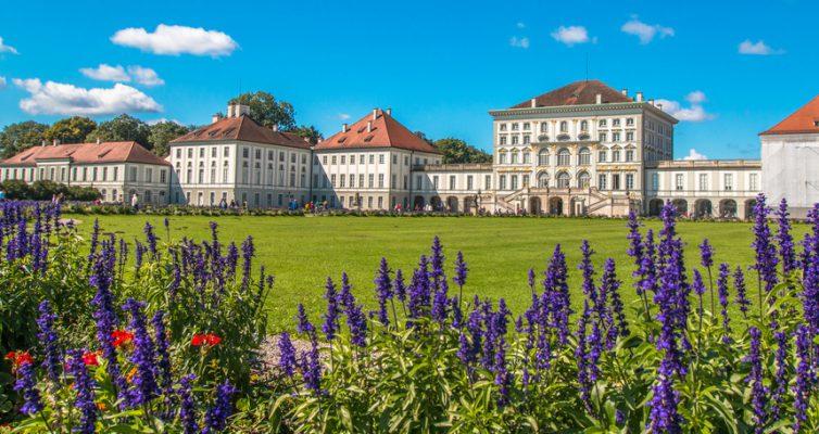 Die Münchener Parks, Hier Unterkunft München Sendling buchen/Romantikurlaub München für wundervolle Momente der Zweisamkeit