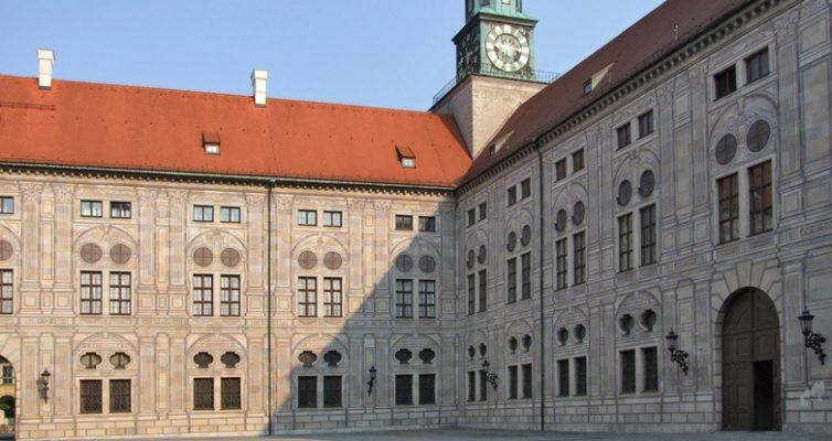 shopping in muenchen, Sehenswürdigkeiten München: Heute stellen wir die Münchner Residenz vor