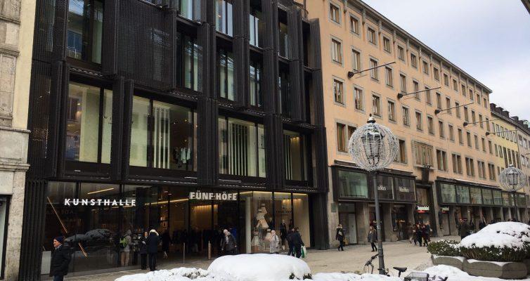 Geheimtipp Hotel München Shopping Erlebnis München ganz besonders schön