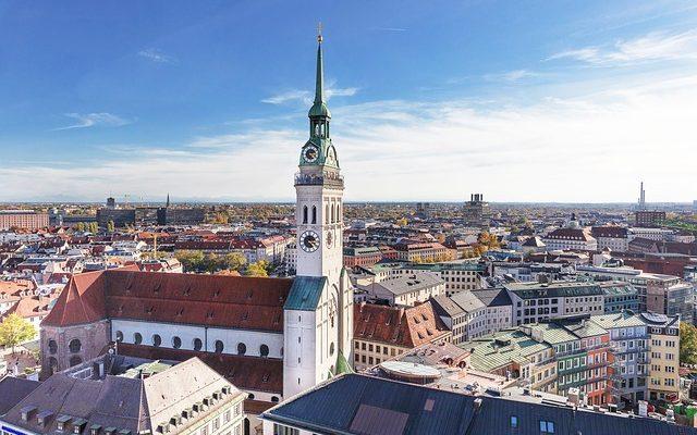 Alte Peter in München
